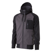 Campera Softshell Surfanic Amtrac Impermeable Y Respirable