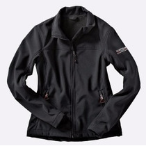 Campera Active Shell Base Lady Northland+rosario+termica