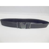 Cinturón Táctico Portaelementos - Policía, Bomberos