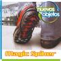 Mini Grampones Para Zapatos Y Zapatillas Ideal Trekking