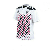 Camiseta Stade Français Oficial Tales L , Xl