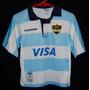 Camiseta De La Seleccion Argentina Rugby