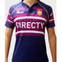 Camiseta Rugby Urba Seven Alternativa Flash Original