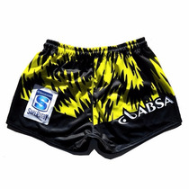 Cays Short Rugby Africa