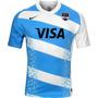 Camiseta Selección Argentina Rugby (los Pumas) Talle X X X L