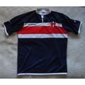 Camiseta De Alumni Marca Topper #16, Talle M