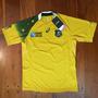 Camiseta De Rugby De Australia Oficial Única World Cup 2015