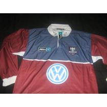 Nueva - Camiseta Vieja Arurba - Marca Mitre - Talle L