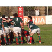 Medias De Rugby Con El Escudo O Logo De Tu Club
