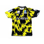 Cays Camiseta Rugby Joost Africa