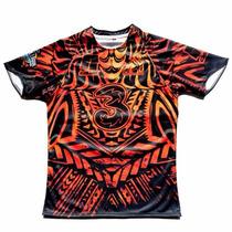 Cays Camiseta Rugby Rokko