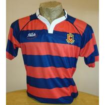 Camiseta Rugby Flash Curupayti -
