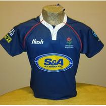 Camiseta Rugby Flash Neuquén Rc -