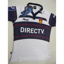 Camiseta Urba Flash Rugby Adulto Original Lavalledeportes
