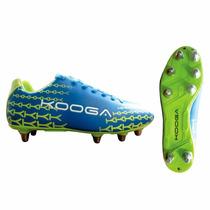 Botines Rugby Kooga Control