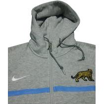 Ultimas! Campera Nike Hoodie Los Pumas Rugby Uar Envios