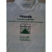 Camiseta De Ferro Reusch Maraton