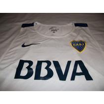 Musculosa Nike De Boca Juniors Talle Xl