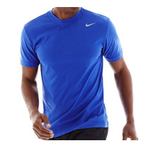 Ultimas! Remera Nike Training Cotton Dri Fit Colores Envios