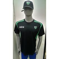 Camiseta Futbol Entrenamiento Mitre San Martin De San Juan