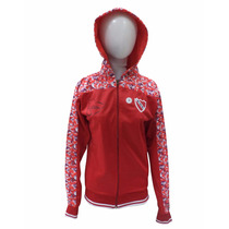 Campera Oficial Independiente Dama (cod. 465)