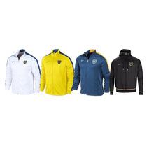 Campera Boca Juniors Nike N98 Doble Cierre 100% Orginal!!!