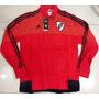 Chaqueta Adidas Anthem River Plate 2016