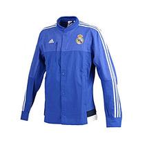 Chaqueta Campera Real Madrid De España 2016 Adidas