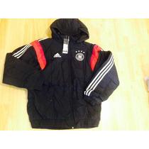 Camperon Inflable Adidas Selección Alemania
