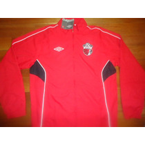 Exclusiva Campera San Francisco De Panama Negra Umbro 2013