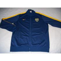 Campera Nike N98 De Boca Juniors