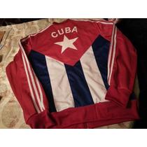 Campera Cuba Adidas, Gran Calidad! Mirala!
