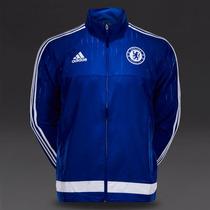 Campera N98 Del Chelsea Fc De Inglaterra Adidas 2016