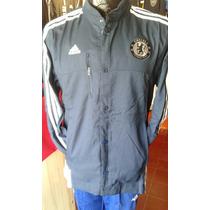 Chaqueta Adidas Oficial Chelsea