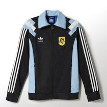 Exclusiva!! Campera Adidas Vintage Seleccion Argentina