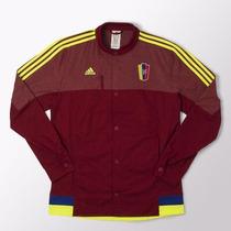 Campera Adidas Selección De Venezuela