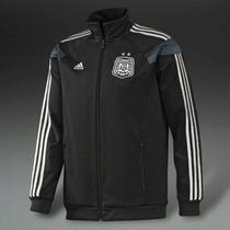 Campera Adidas Anthem Seleccion Argentina Afa 2014