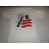 Remera Adidas World Cup 1994 Estados Unidos Talle L