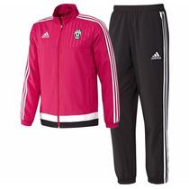Conjunto De Salida Del Juventus De Italia 2016 Adidas