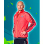 Conjunto Adidas Bayern Munich Champions League 2016