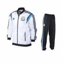 Conjunto De Afa Pes Suit Adidas Adultos 100% Original!