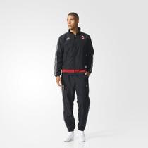 Conjunto Adidas Piter De Ac Milan Deporfan