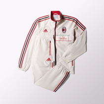 Conjunto Deportivo Adidas Milan Futbol Training