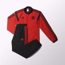 Conjunto Adidas River Plate 2015 Original