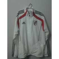 Conjunto Salida River Plate Temp. 10/12 Adidas