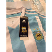 Conjunto Chicos Afa Seleccion Argentina Adidas