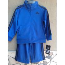 Conjunto Deportivo Adidas 2 Años