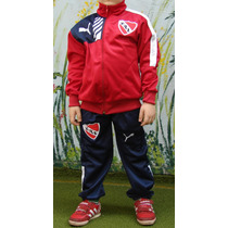 Conjunto Deportivo Independiente Kids Nenes 2016