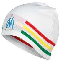 Gorro De Abrigo Adidas Olympique De Marsella Talle Unico