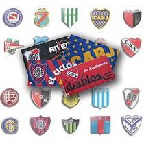 Banderas Futbol- Equipos Nacionales Boca River Independiente